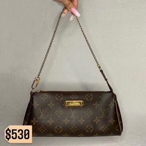 ✨✨✨✨SOLD✨✨✨✨Louis Vuitton Monogram Shoulder Bag